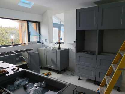 Brixham refurbishment 25