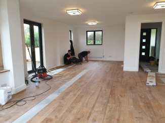 Brixham refurbishment 9
