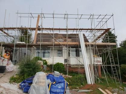 Paignton bungalow Conversion 1