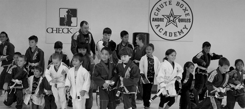 CHUTE BOXE WHITE SMALL PATCH 2  BJJ MMA VALE TUDO  JUDO JIU JITSU FIGHT