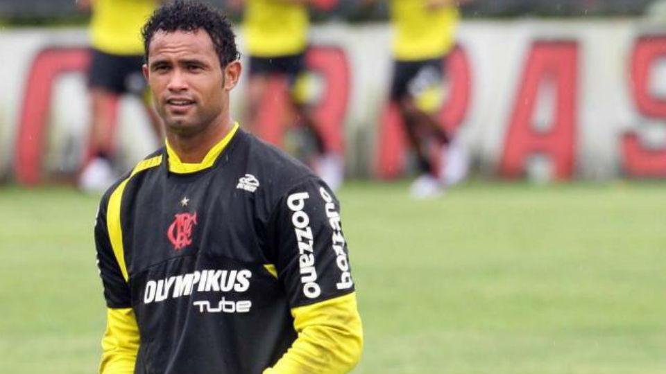 Bruno Flamengo 2009