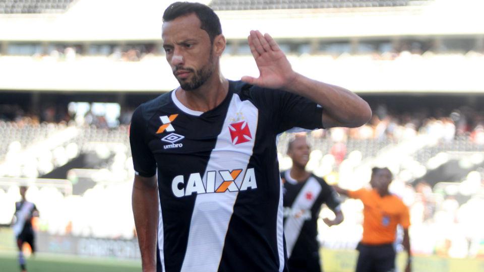 Nenê Vasco Macaé 2017