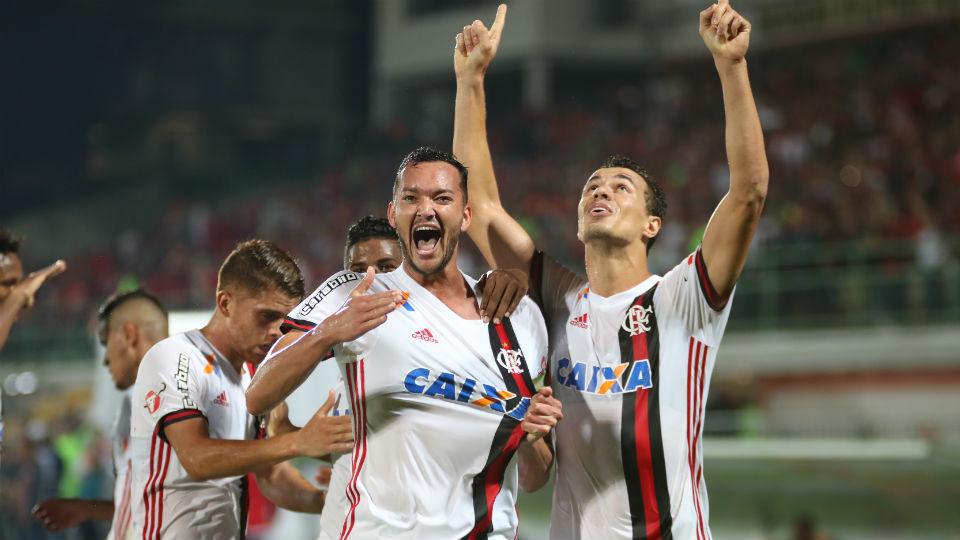 Rever Flamengo Ponte Preta Ilha do Urubu