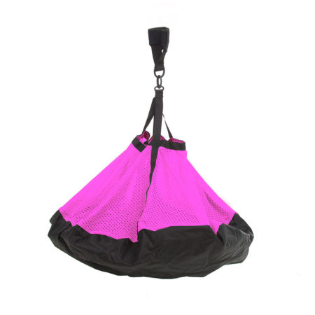 pink baseball swing trainer