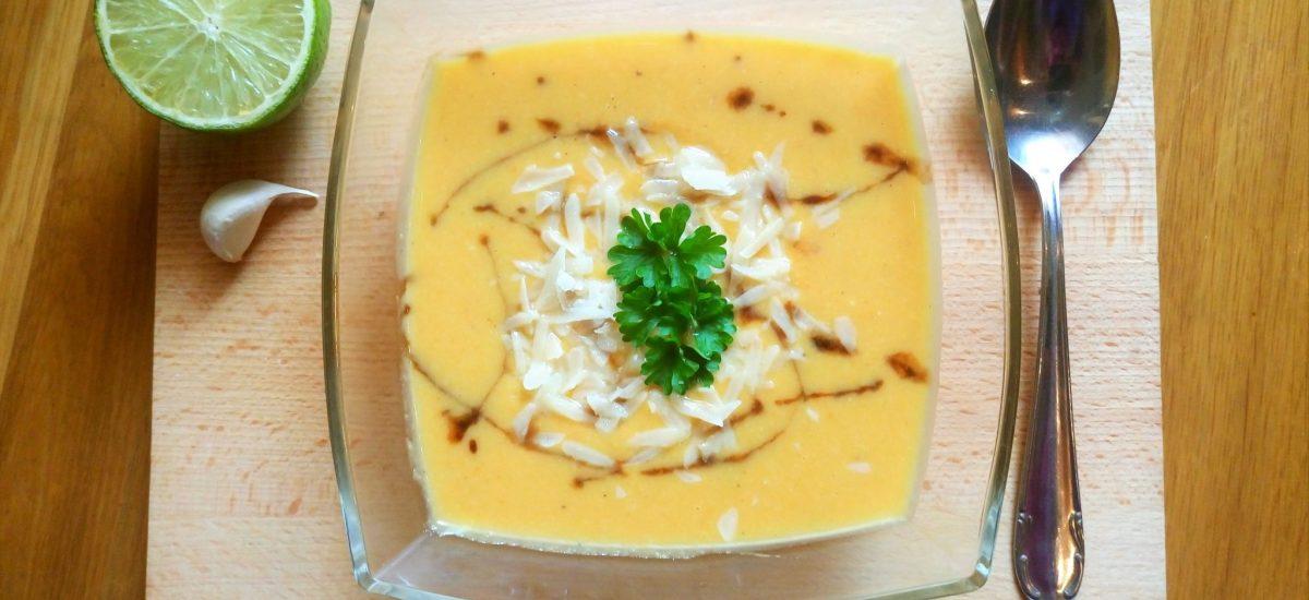 kremova polievka