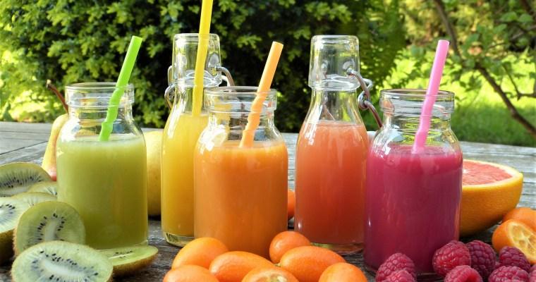Smoothie – Ako správne kombinovať suroviny?