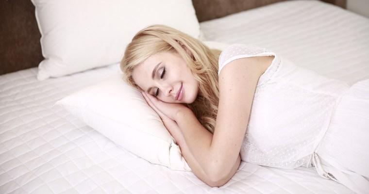 Viete, že sa dá chudnúť aj počas spánku?