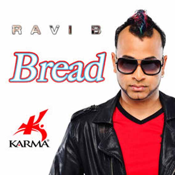 ravi b bread