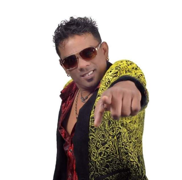 Adesh Samaroo
