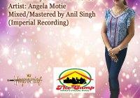Angela Motie - Dil Kya Kare Jab Kisi Se