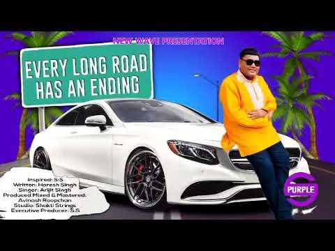 Arijit Singh - Every Long Road Has An Ending