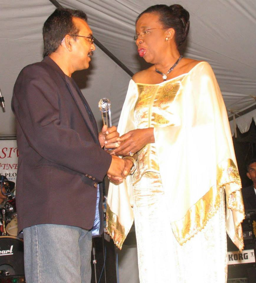 Award Winning Producer Fareed Mohammed Of Fm Studios Passes Away Sunday March 10th 2019