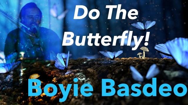 Boyie Basdeo - Do the ButterFly