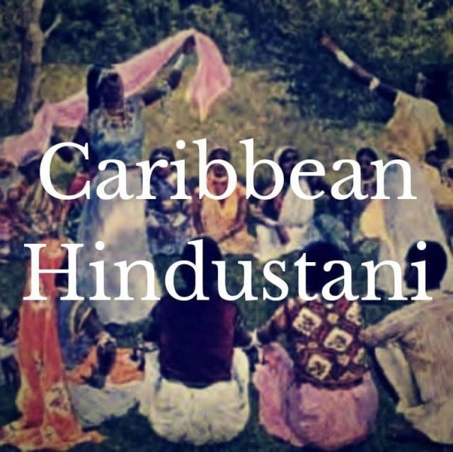Caribbean Hindustani