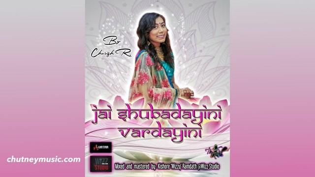 Cherish Ragoonanan - Jai Shubha Dayini Vardayini