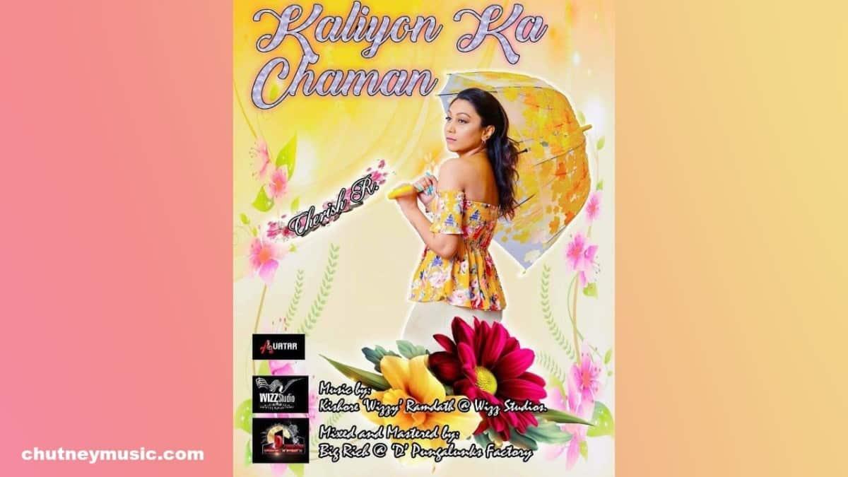 Cherish Ragoonanan Kaliyon Ka Chaman 1 1