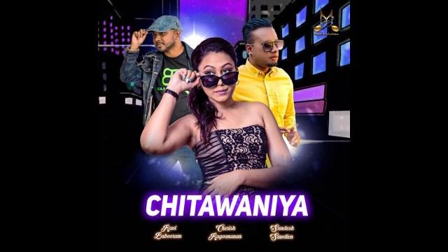Cherish x Ravi x Sandesh - Chitawaniya