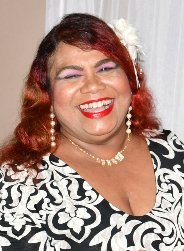 Chut­ney Singer Ram­ra­jee Prab­hoo Has Joined The Pnm