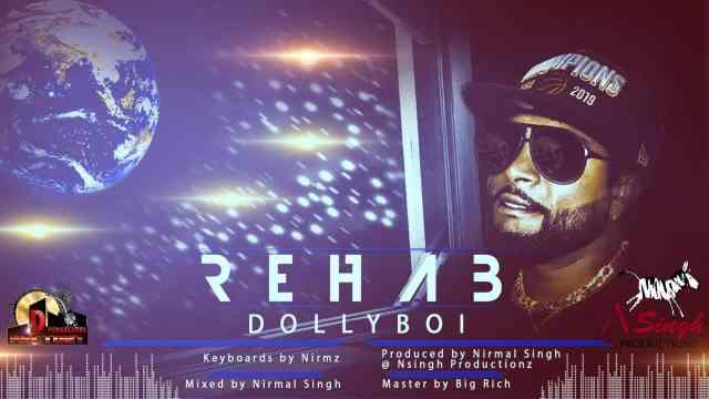 Chutney Soca 2020 Rehab By Dollyboy