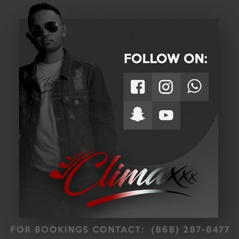 Climaxxx Booking Information Trinidad