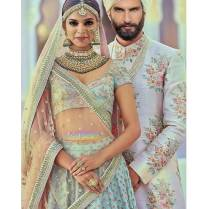 Congratulations To The Newly Wed Deepika & Ranveer