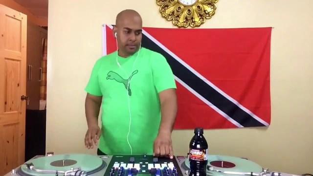 DJ Floops Chutney Mix Mashup