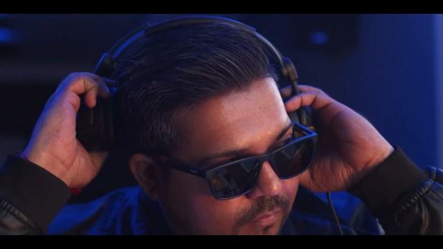 Deejay Avesh ft Terry Gajraj - Chal Gaye Nana (Official Video) 2021