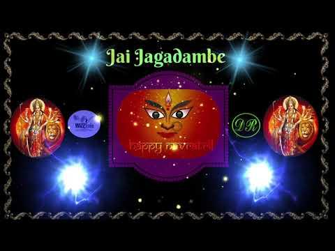 Devashish Ramdath - Jai Jagadambe