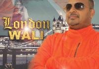 Dil Mera Ja Takraya London Wali Se By Anil Singh