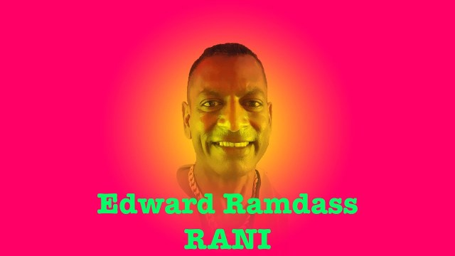 Edward Ramdass - Rani