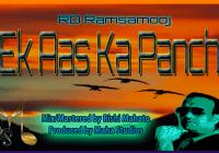 Ek Aas Ka Panchi by RD Ramsamooj