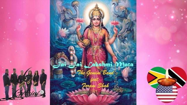 Gemini Band ft Foram Shah - Jai Jai Lakshmi Mata