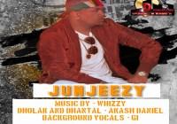 Go Bougie By Junjezzy (2019 Chutney Soca)
