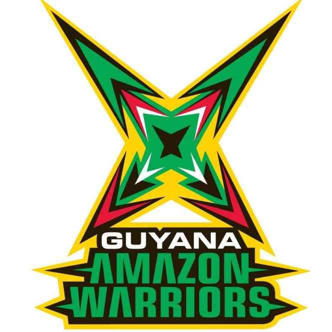 Guyana Amazon Warriors