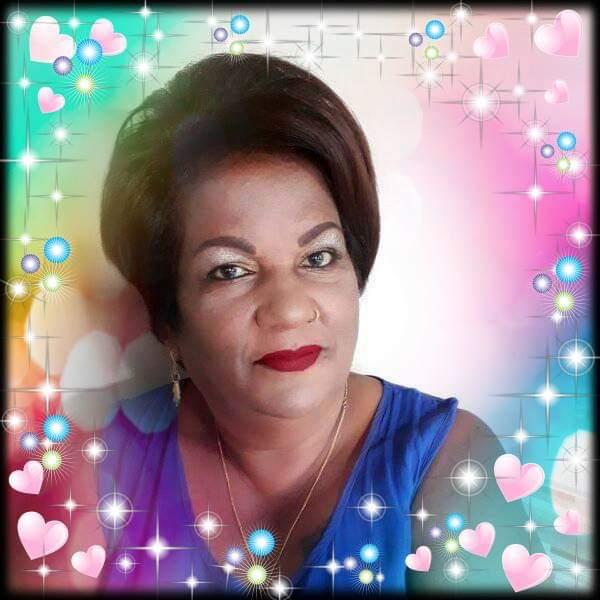 Happy Birthday Molly Ramcharan