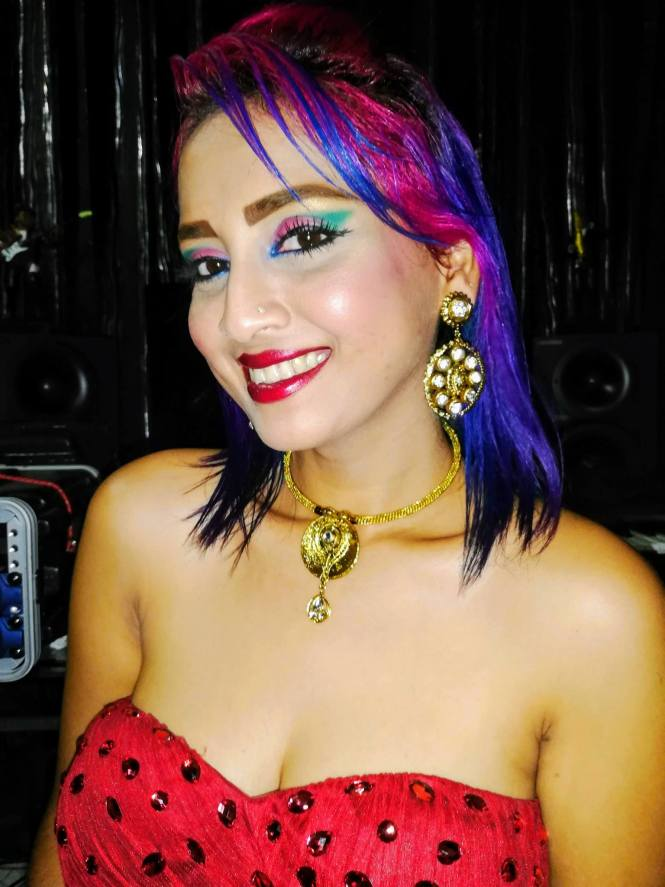 Happy Birthday Ria Ramaya