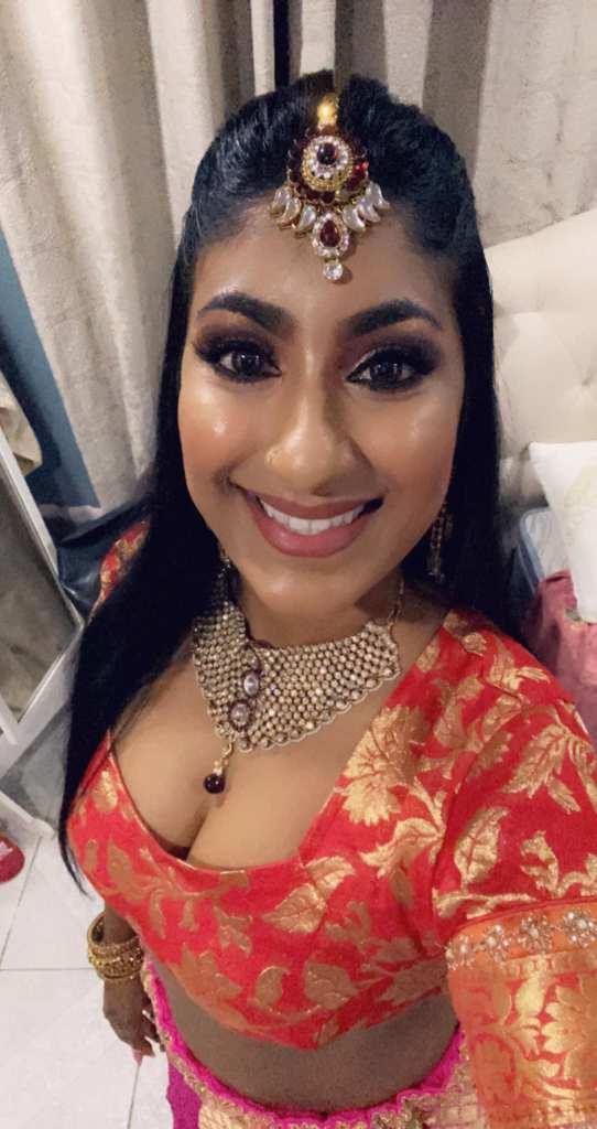 Happy Birthday Savita Singh