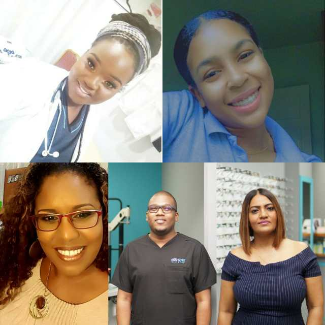 History Making Eye Therapy Forum hosted by Youths