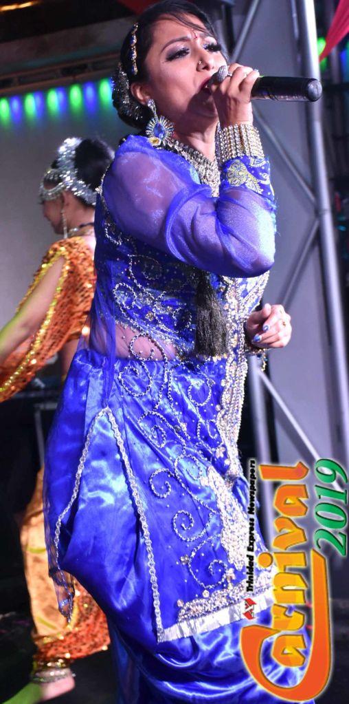 Kavita Marajh Sirf Ee Csm 2019
