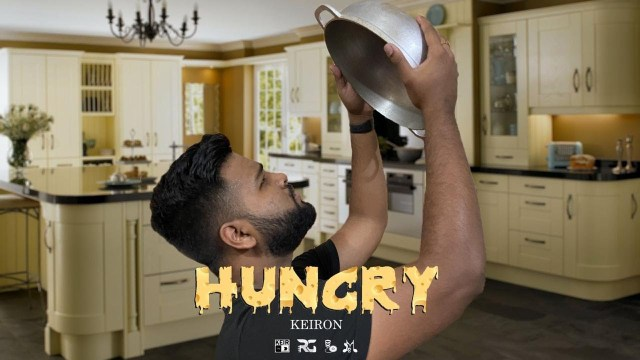 Keiron Lal - Hungry