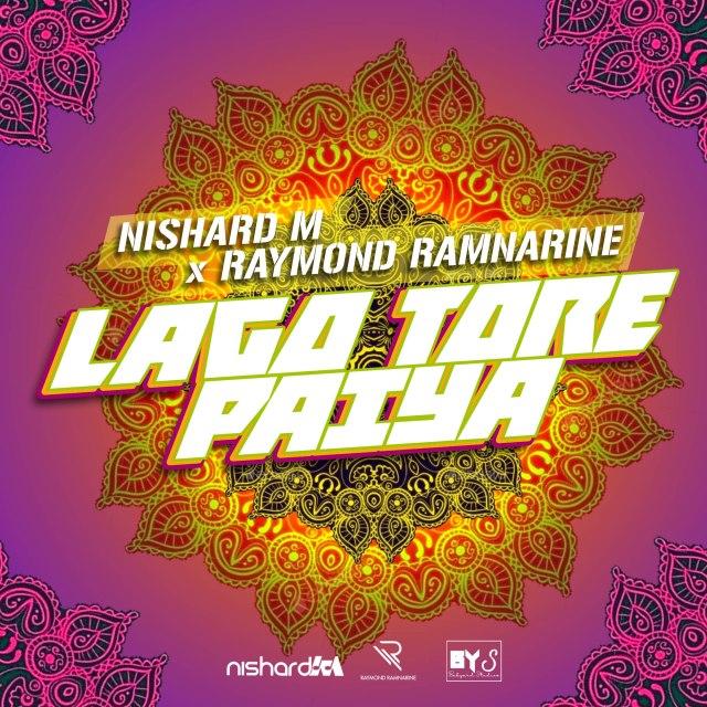 Lage Tore Paiya by Raymond Ramnarine & Nishard M