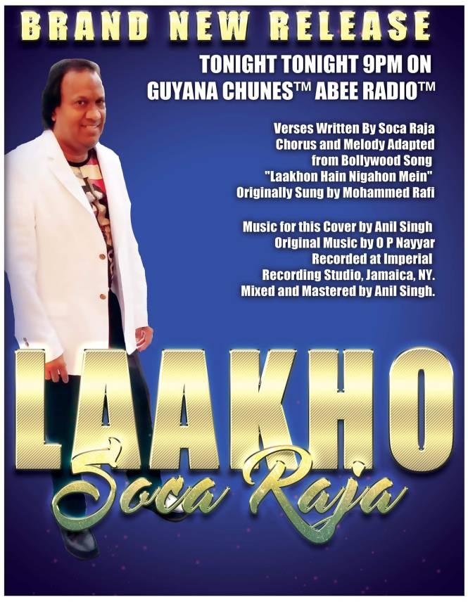 Lakhon Hain Nigahon Mein By Soca Raaja (2019 Bollywood Cover)