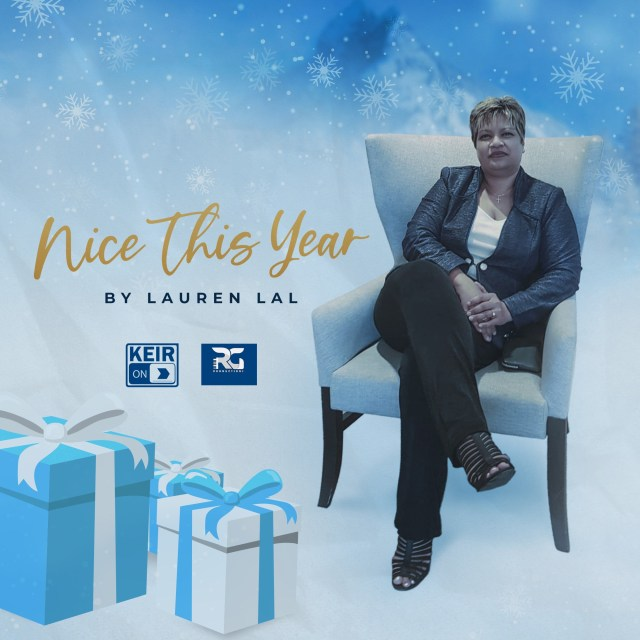 Lauren Lal - Christmas Nice This Year