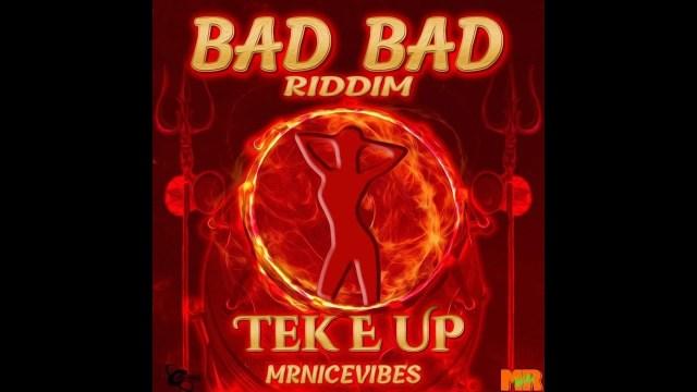 MRNiceVibes - Tek E UP