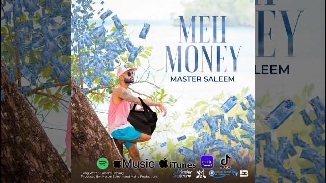 Master Saleem - Meh Money