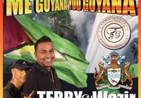 Me Guyana You Guyana by Terry Gajraj & Wazir