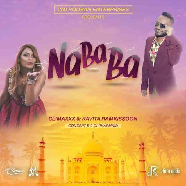 Na Ba Ba By Climaxxx & Kavita Ramkissoon (2019 Bollywood Cover)