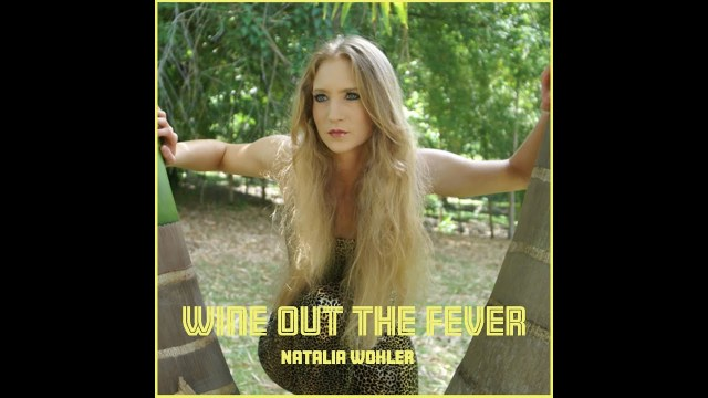 Natalia Wohler - Wine Out Meh Fever