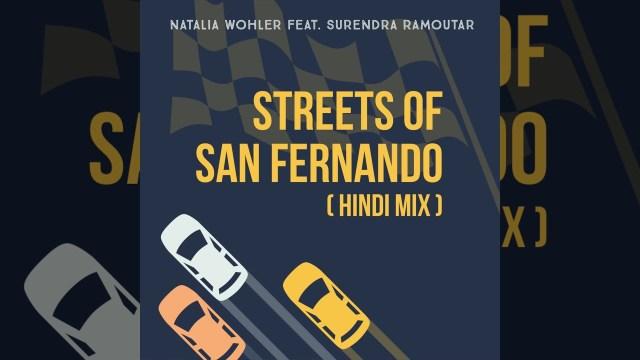 Natalia Wohler ft Surendra Ramoutar - Streets of San Fernando