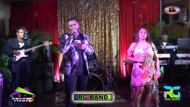 Neeshad Sultan Ft RG Band - Soch Na Sake